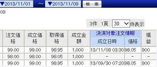 10万円ドル円トラリピ